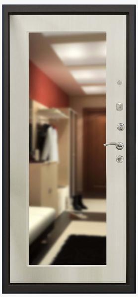 Кодор Элит с зеркалом беленый клен